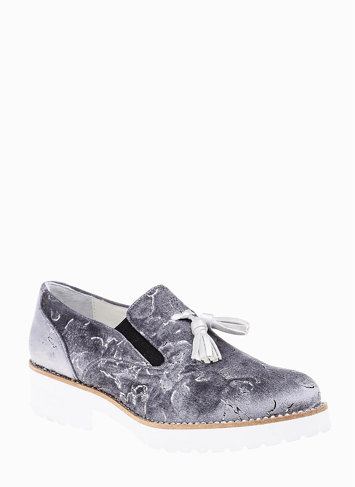 Divarese Loafer Ayakkabı 5021835 K Loafer – 219.0 TL